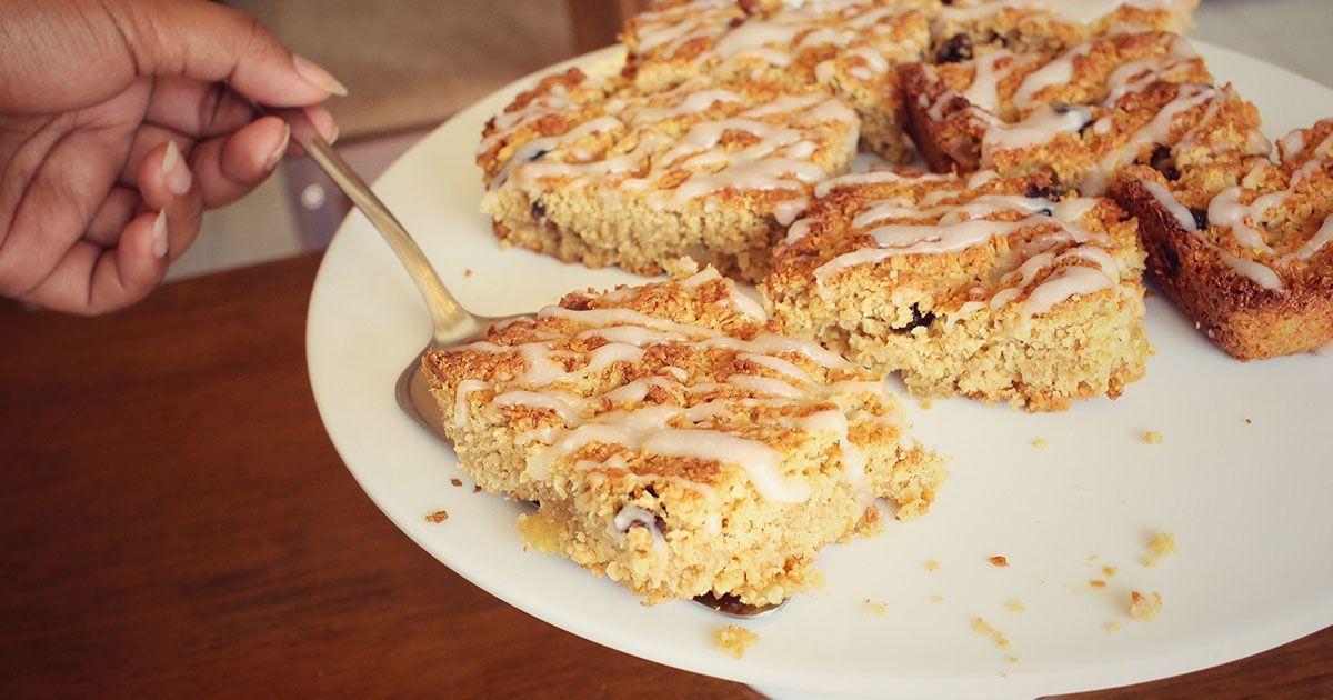 كيكة السينابون بالبسكويت Recipe Food Breakfast French Toast