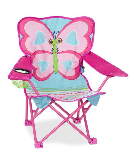 Give Your Little One A Comfy Seat With This Cutie Pie