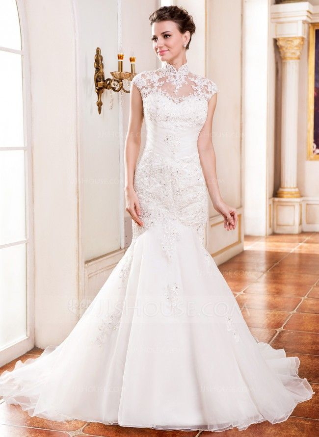 This Dress From JJsHouse Is Gorgeous Long And Full Of Lace
