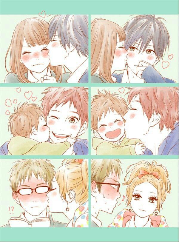 Pin By えんぴつ On 高野苺 Anime Orange Anime Anime Romance