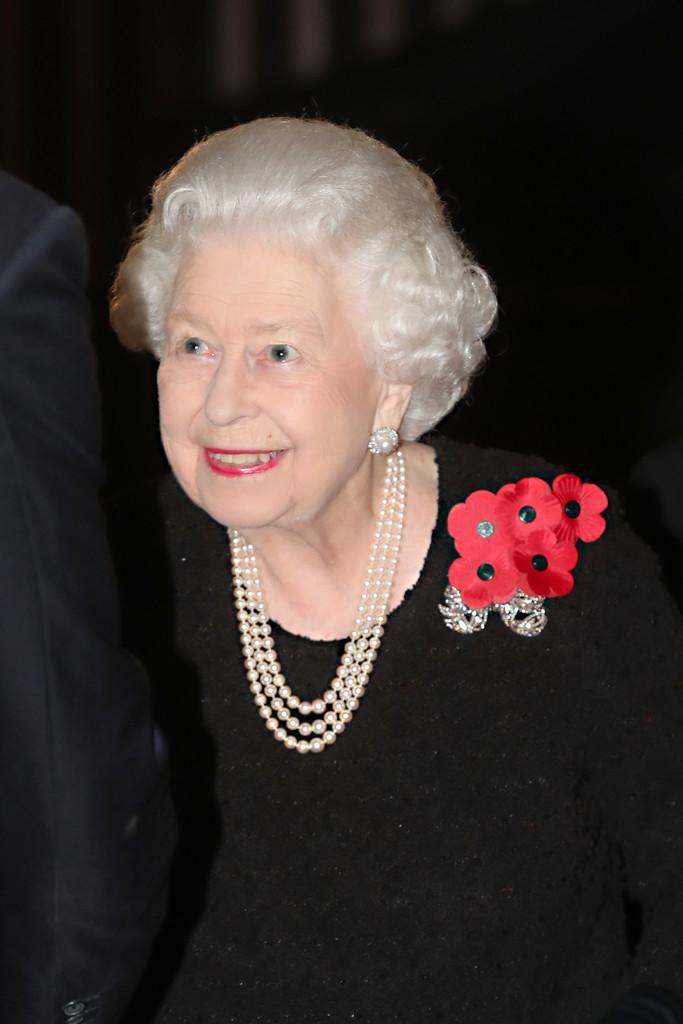 Queen Elizabeth Ii Pictures Photos Images Her Majesty The Queen Queen Elizabeth Royal British Legion