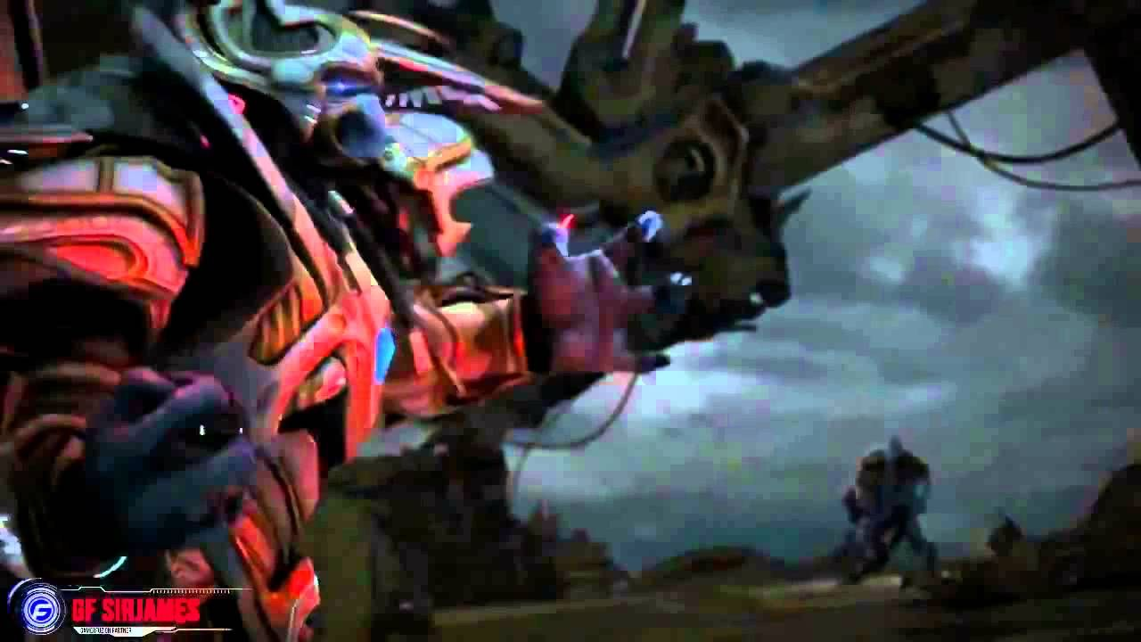 StarCraft 2 Legacy of the Void Evaluate PC Sport