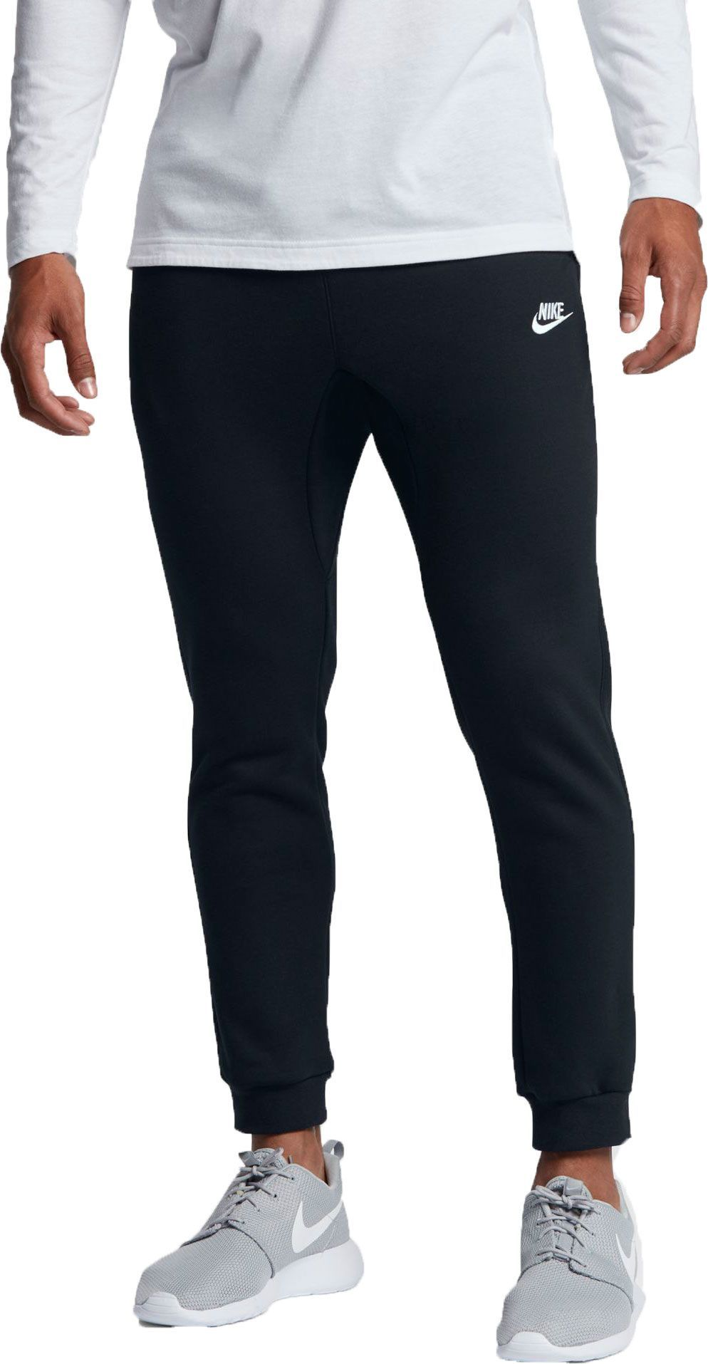 reputable site 27675 7317f Nike Men s Sportswear Club Fleece Joggers   DICK S Sporting  GoodsProposition 65 warning iconProposition 65 warning icon