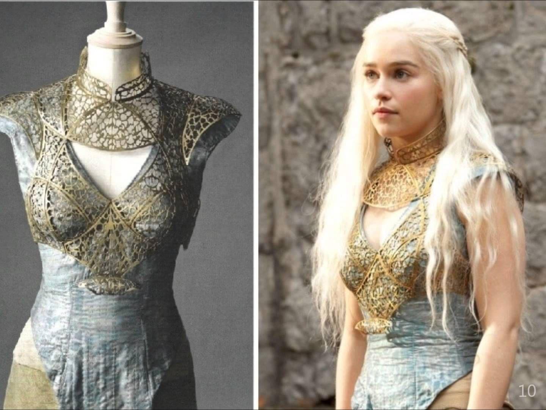 daenerys targaryen costumes halloween pinterest. Black Bedroom Furniture Sets. Home Design Ideas