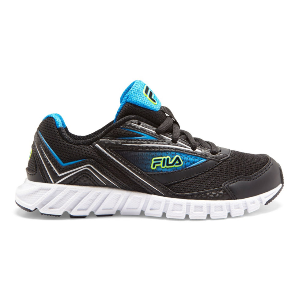 5e957dbf190e Best deals and discounts for back-to-school shopping around the web  Fila  Volcanic boys running shoes now 66% off at JCPenney!