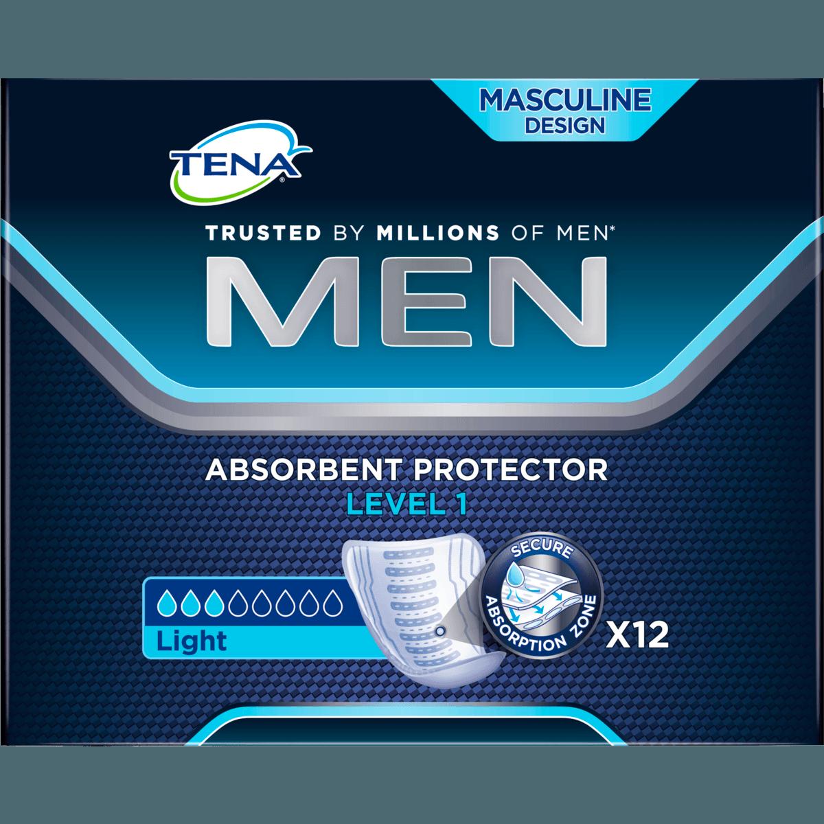 Tena Men Level 1 Light Men