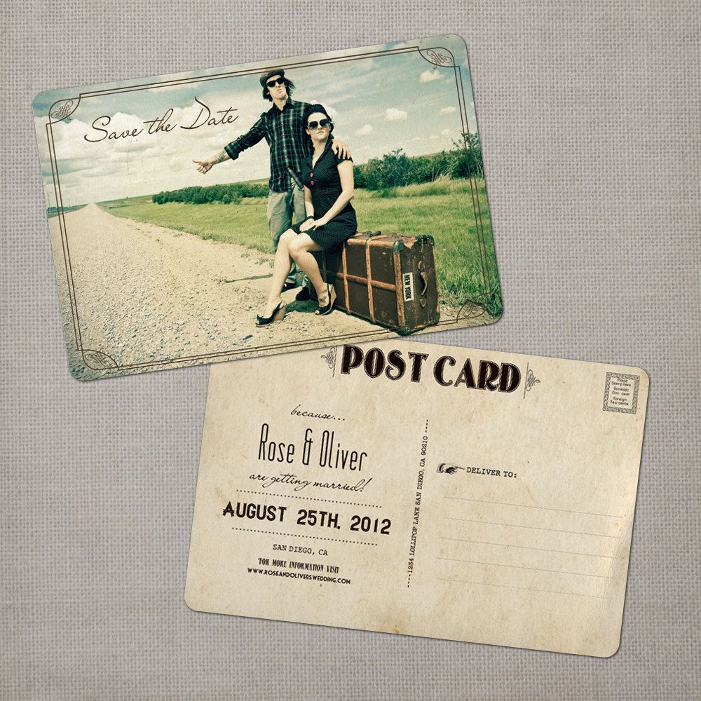 17 Best images about Save the Dates on Pinterest   Wedding ...