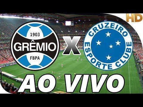 Assistir Gremio X Cruzeiro Ao Vivo Online Gratis Link Do Jogo Http Www Aovivotv Net Assistir Jogo Do Gremio Ao Youtube Chicago Cubs Logo Sport Team Logos