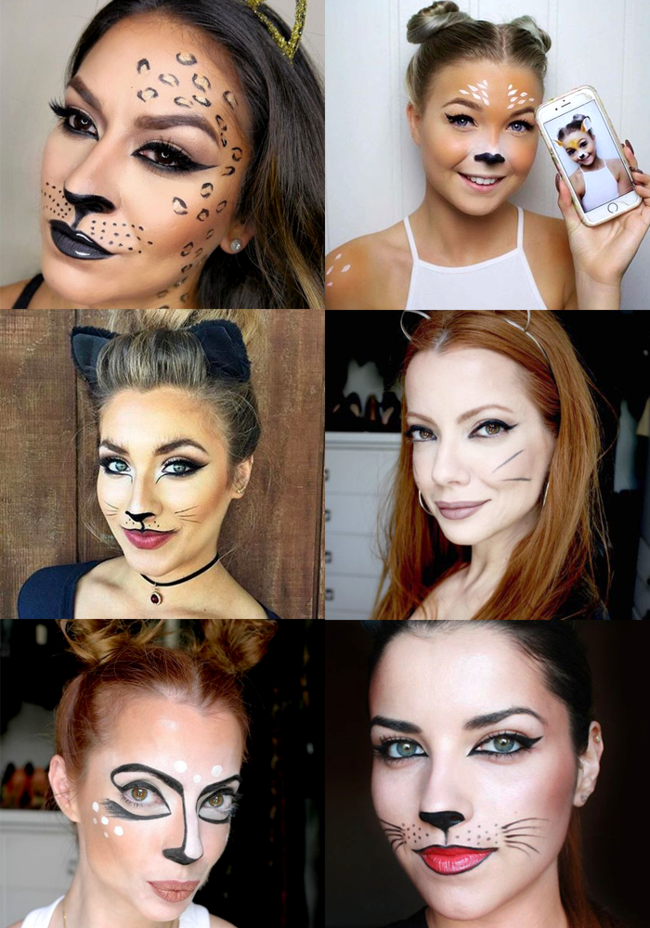 Photo of Make up for carnival: 76 inspiring examples of the perfect carnival look