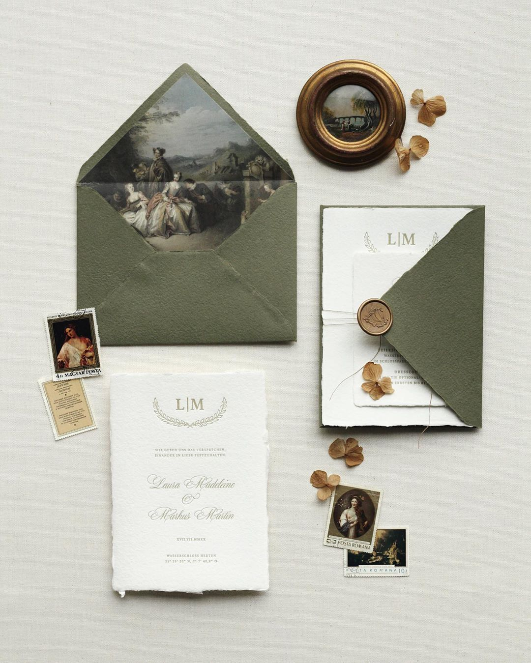 Greenery Wedding Invitations Zazzle In 2020 Green Wedding Invitations Letterpress Wedding Invitations Wedding Invitation Kits