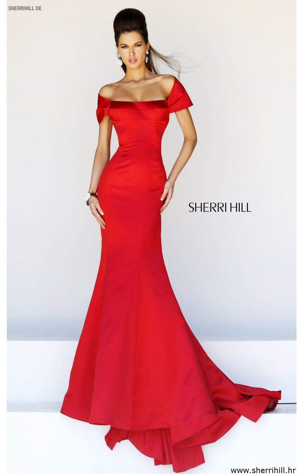 Sherri hill miss pageant gowns pinterest sherri hill