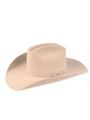 8ed6ed3db Stetson Bar None in Silverbelly | Accessories | Cowboy hats, Western ...