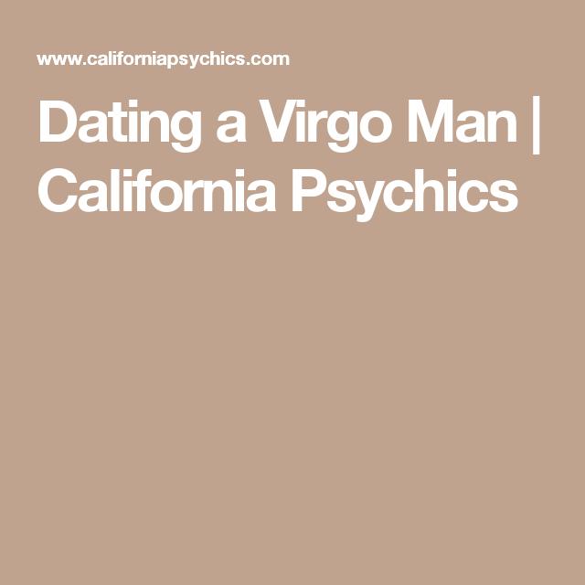 Dating tips til virgos