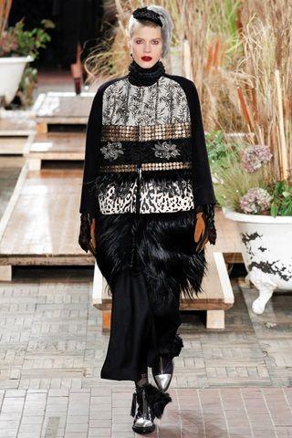 Sfilate Antonio Marras Collezioni Autunno Inverno 2016-17 - Sfilate Milano - Moda Donna - Style.it