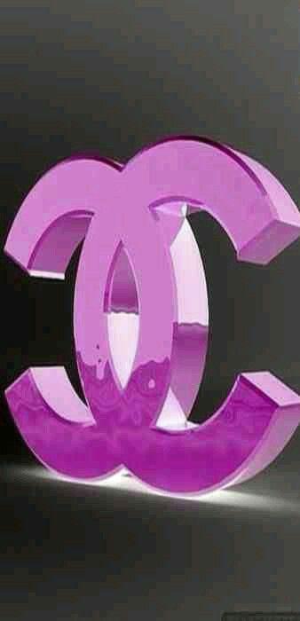 3d Chanel Wallpaper Purple Chanel Wallpapers Pink Chanel Fashion Wallpaper