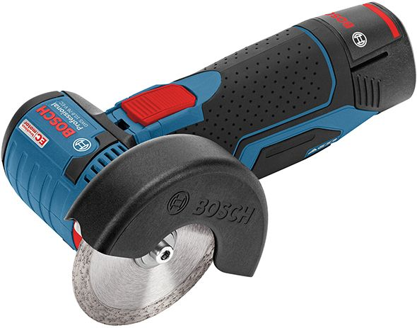 New Bosch 12v Max Cordless Brushless Angle Grinder Is Teeny Tiny Bosch Tools Cordless Power Tools Cordless Tools