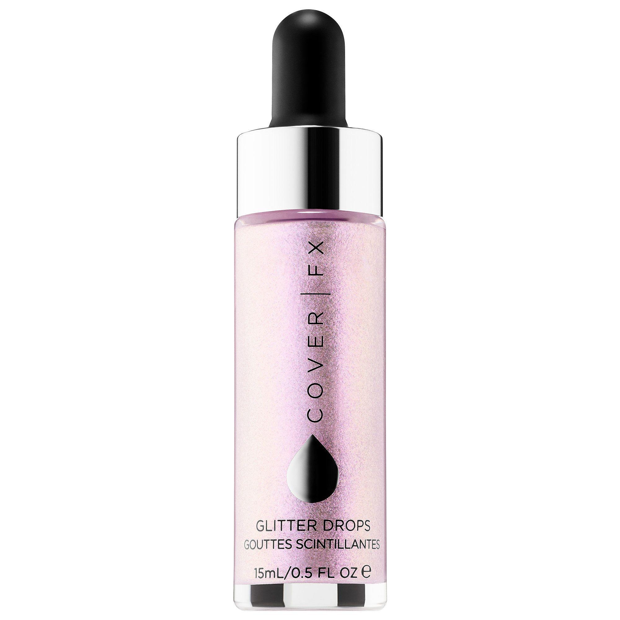 Glitter Drops Cover fx, Hourglass makeup, Sephora