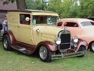 1929 ford model a for sale | 1929 Ford Sedan Delivery