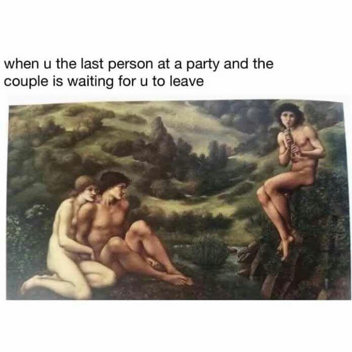 Pin By Juultje Raaijmakers On Memes Historical Memes Funny Art History History Humor