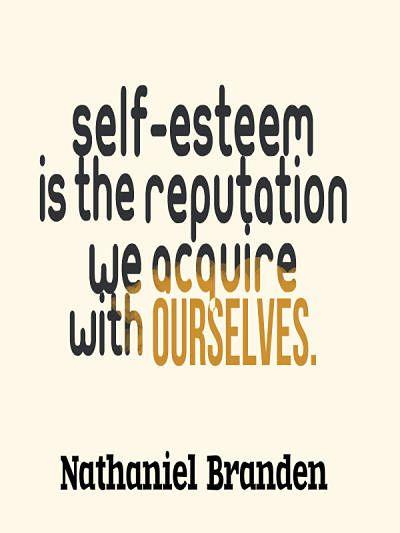 High Esteem Quotes Beautiful Quotes Words Of Wisdom