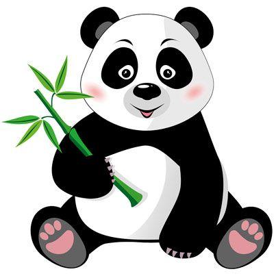 Google Panda To Evolve Into Real Time Algorithm Panda Art Panda Painting Panda Drawing