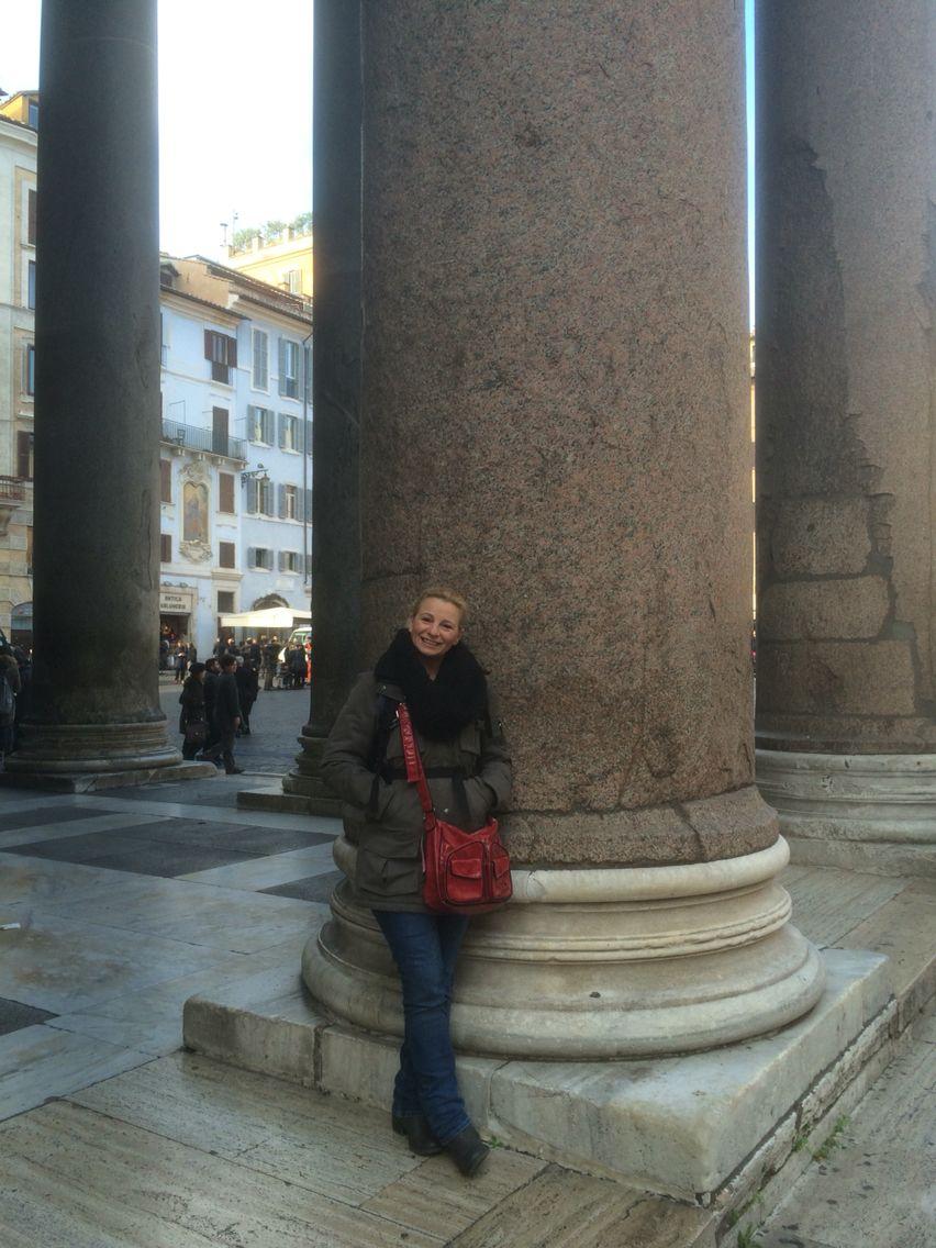 Am Colosseum