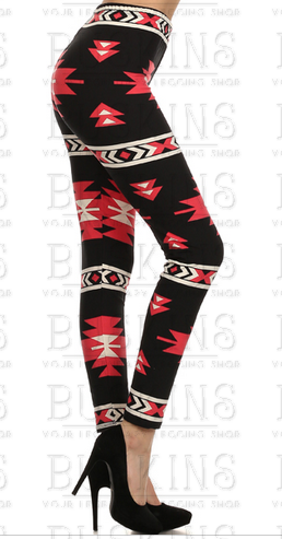 www.StunningKim.com brings you the HOT HOT HOT Pluskins-Coral Me Aztec by Buskins!  These fit sizes 14 - 20 so comfy!!!!  Looks great on EVERY Body type!!!!!  Super comfortable!!!   You can find these on my website https://www.StunningKim.com and be sure to put Referring Consultant KimAllen in the order!  You will love this!!!!!