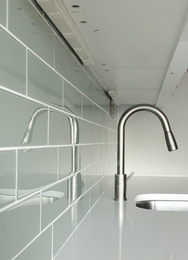 Concealed Under Cabinet Outlets, Remodelista