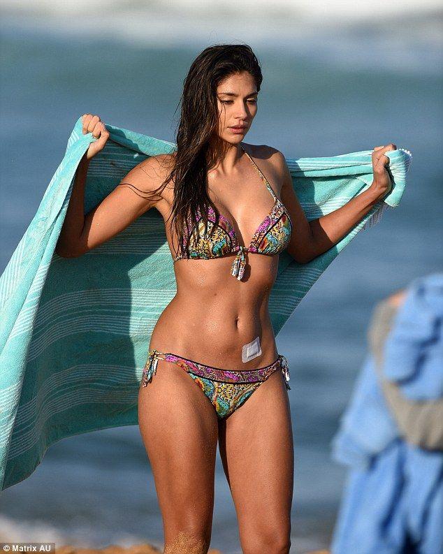 Body String Bikini