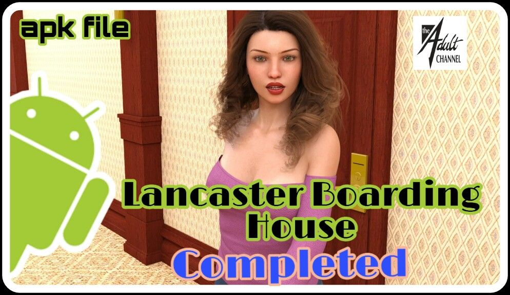Lancaster Boarding House APK Completed Adult Game Download