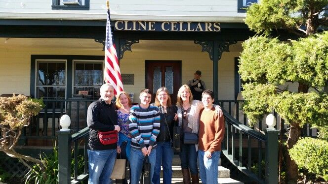 Cline Family Cellars