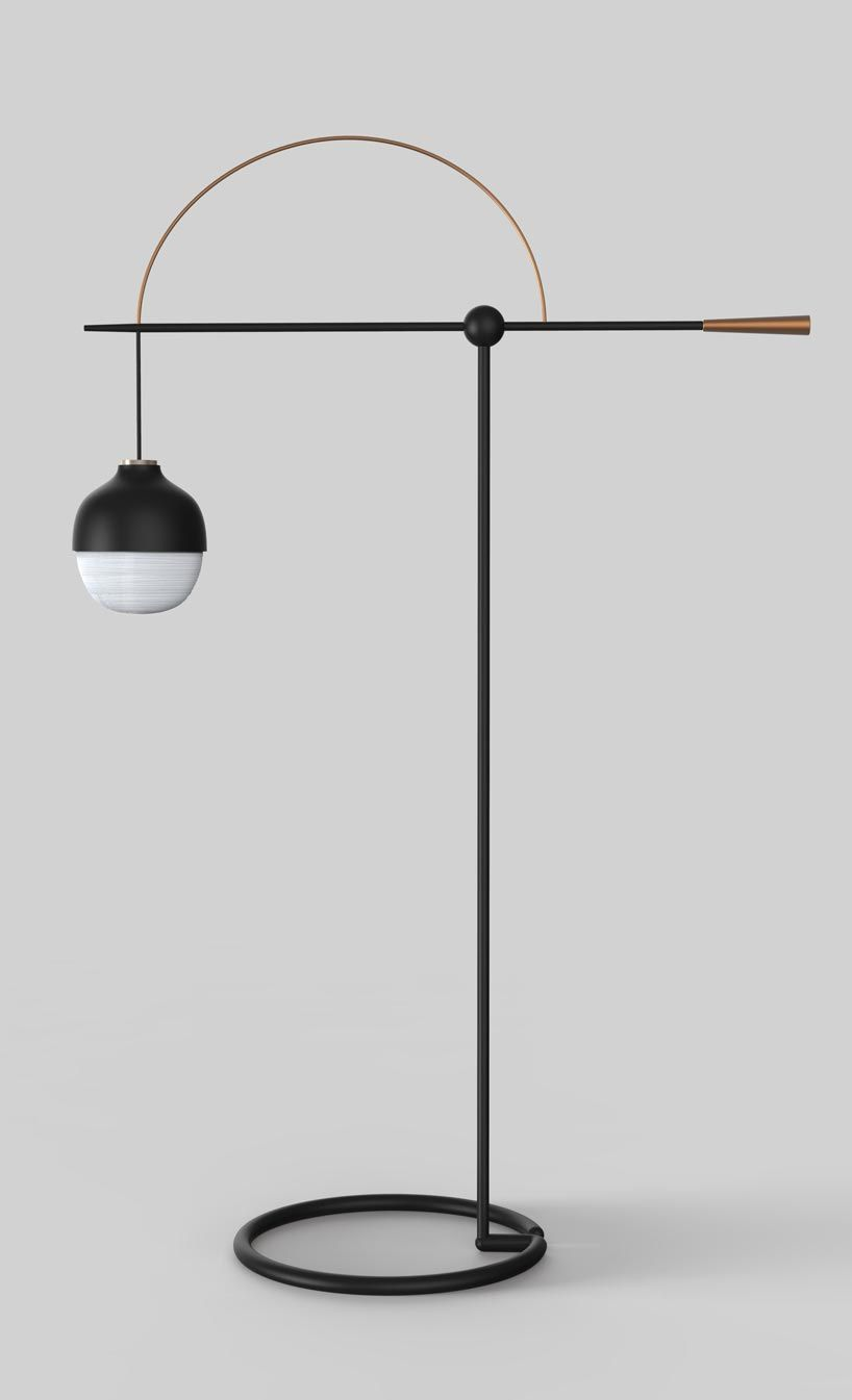 Kimu Design S The New And Old Series At Stockholm Furniture Fair