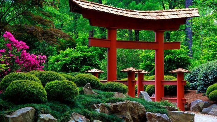Déco jardin zen en 100 idées inspirantes   Deco jardin zen ...