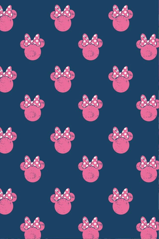 Pin By Ximena Vargas On Phone Wallpaper Minnie Mouse Background Disney Wallpaper Minnie Mouse