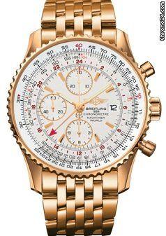 9550b0e600a Breitling Navitimer World H2432212