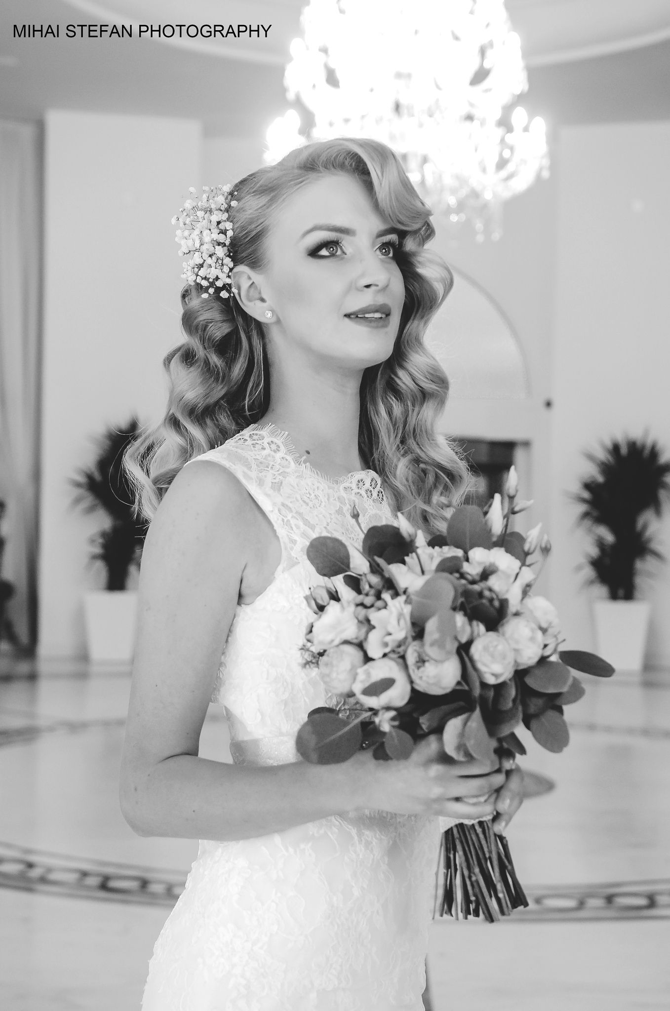 Wedding inspiration / Mihai Stefan Photography / Model:Oana ...