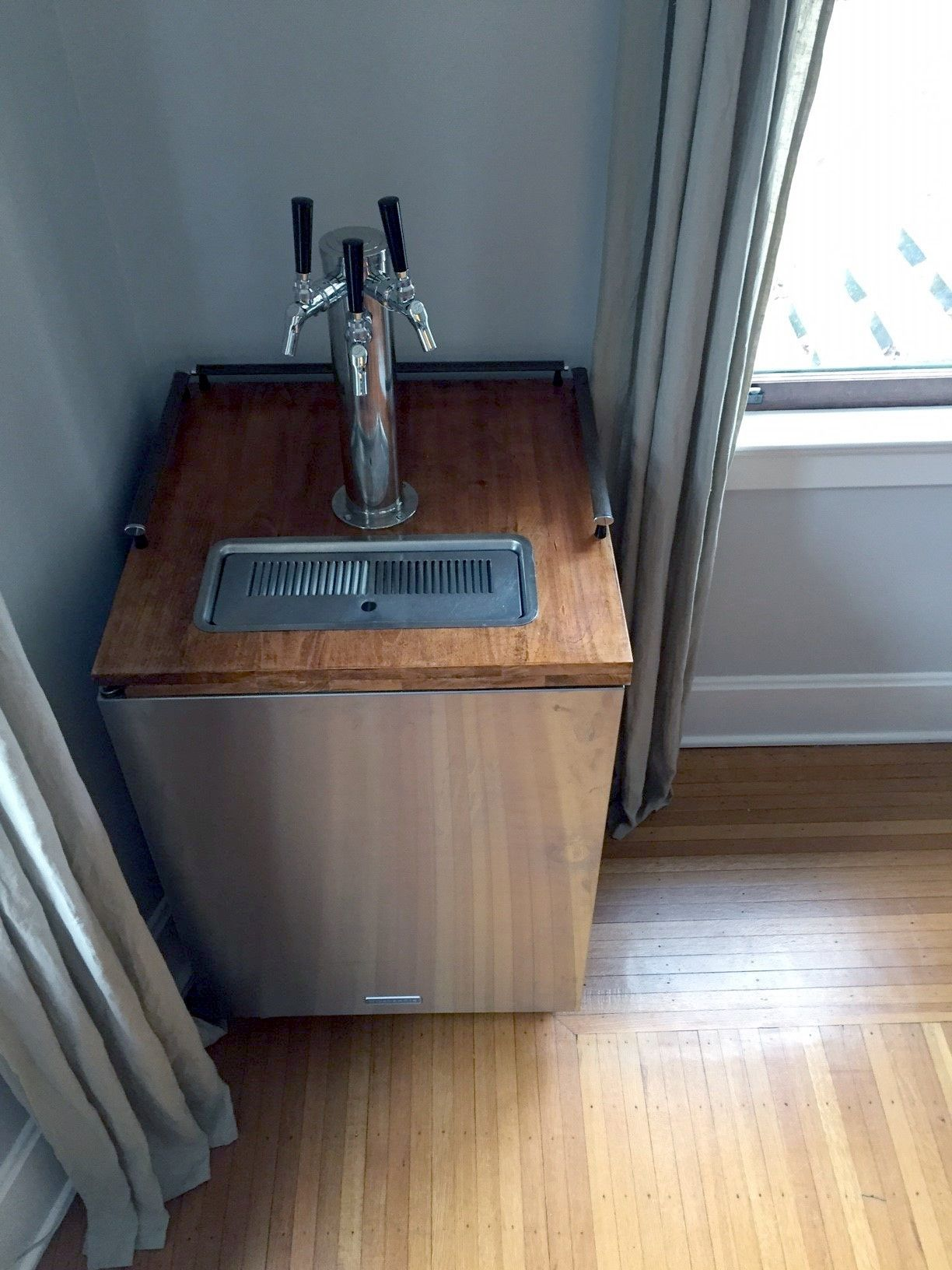 Show Us Your Kegerator   Page 567   Home Brew Forums