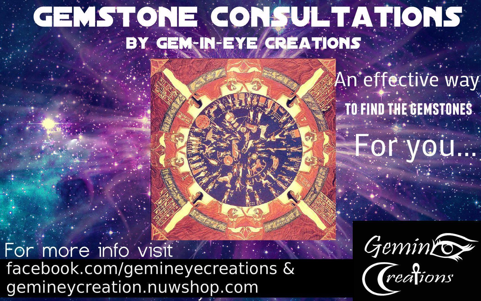 Gemstone Consultations