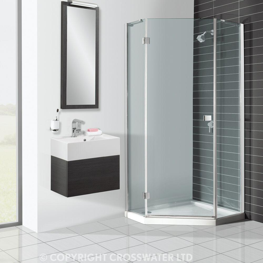 Showers For Small Bathrooms Uk Part - 22: Best 25+ Corner Shower Units Ideas On Pinterest | Corner Sink Unit, Small  Bathroom Bathtub And Small Tub