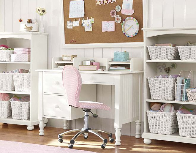 Pottery Barn Kids Catalina Desk