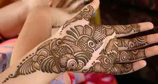 Simple Pakistani Mehndi Designs For Eid 2019 Mehndi Designs