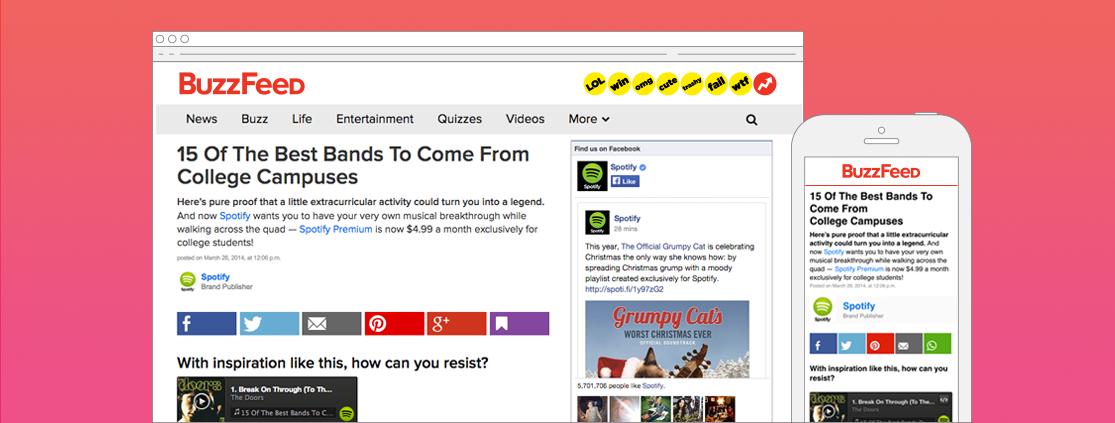 Buzzfeed Advertise Media Kit Buzzfeed News Buzzfeed