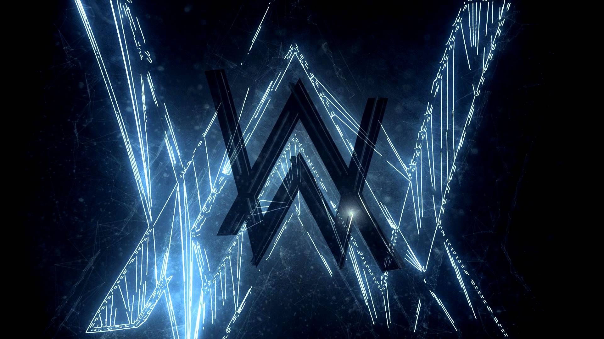 resultado de imagem para alan walker wallpaper pc faded in 2018