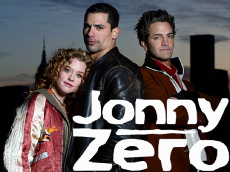 #JonnyZero is still one of my favourite shows. I was so upset when it was pulled after only 8 episodes! I can't seem to find it anywhere these days either! #TV #FavouriteShows