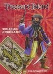 Treasure Island | Board Game | BoardGameGeek