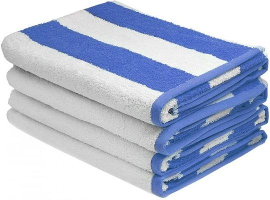 Best Pool Towels With Images Pool Towels Large Beach Towels