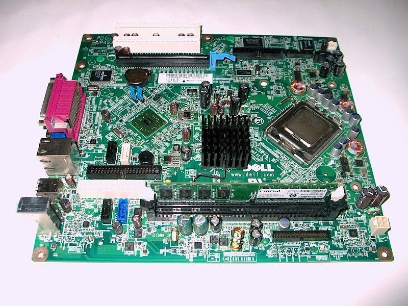 DOWNLOAD DRIVER: DELL OPTIPLEX 320 VIDEO CARD