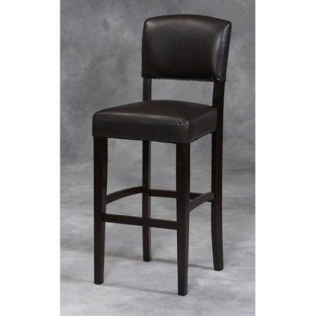 Outstanding Monaco Stool 30 Black Products Stool Bar Stools 30 Machost Co Dining Chair Design Ideas Machostcouk
