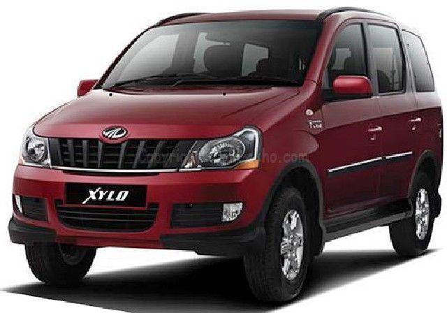 Newinfo Php Car 2127 Car Rental Car Mahindra Cars