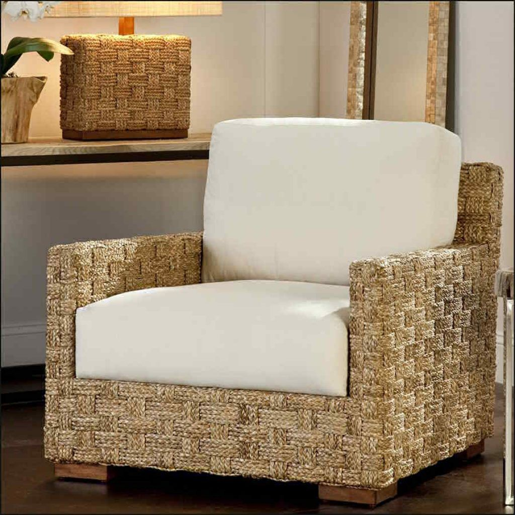 palecek spa lounge chair living room pinterest spa living